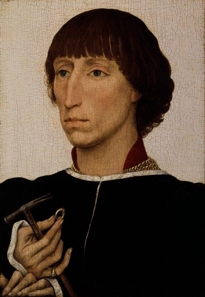 フランチェスコ・デステの肖像