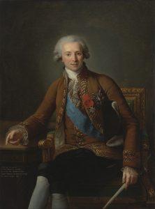 ヴォードルイユ伯爵