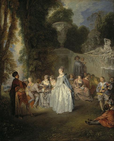 ヴェネツィアの祝宴