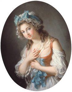 ギーシュ公爵夫人
