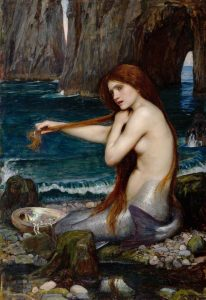12john_william_waterhouse_a_mermaid