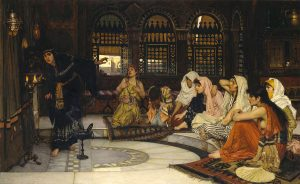 28john_william_waterhouse_-_consulting_the_oracle_-_tate_britain