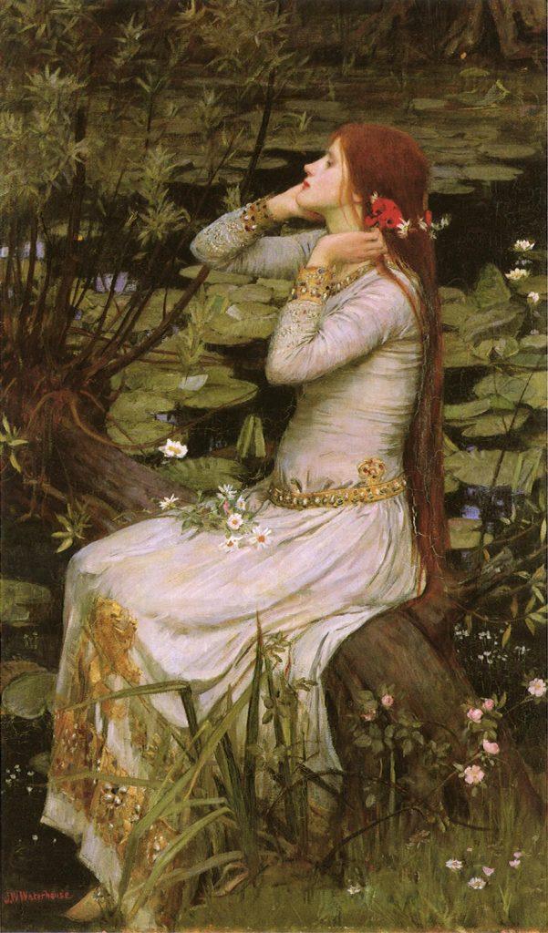 オフィーリア(1894年)
