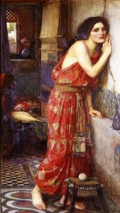 57thisbe_-_john_william_waterhouse