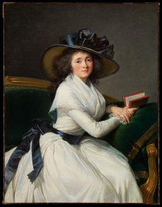 ラ・シャトル伯爵夫人