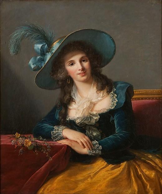 セギュール伯爵夫人