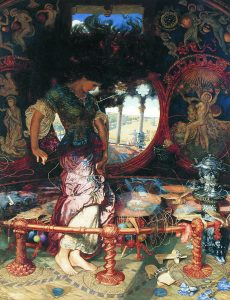 holman-hunt_william_and_hughes_edward_robert_-_the_lady_of_shalott_-_1905
