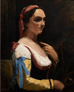 jean-baptiste-camille_corot_-_the_italian_woman_or_woman_with_yellow_sleeve