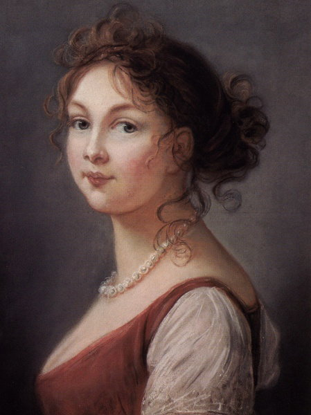 プロイセンのルイーゼ王妃