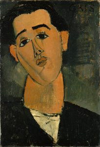 portrait-of-juan-gris-amedeo-modigliani-1