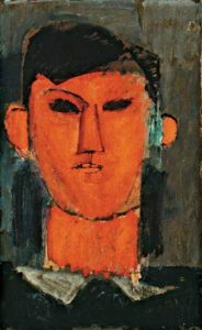 portrait-of-pablo-picasso-amedeo-modigliani