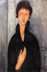woman-with-blue-eyes-amedeo-modigliani
