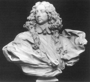 フランチェスコ・デステの胸像