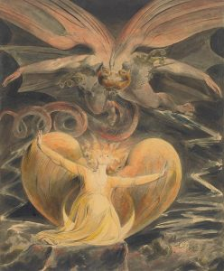 the-great-red-dragon-and-the-woman-clothed-with-the-sun-william-blake