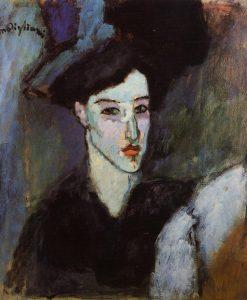 the-jewish-woman-1908