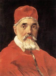 教皇ウルバヌス8世