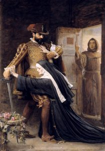 Mercy: St Bartholomew's Day, 1572 1886 Sir John Everett Millais, Bt 1829-1896 Presented by Sir Henry Tate 1894 http://www.tate.org.uk/art/work/N01510