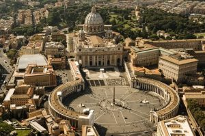 aerial-view-of-piazza-san-pietro