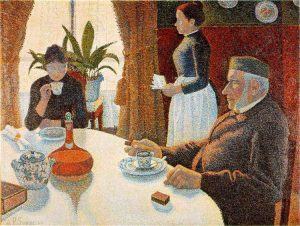 breakfast-the-dining-room-signac
