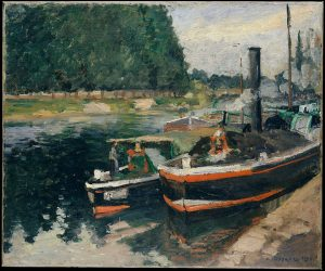 camille_pissarro_barges_at_pontoise_the_metropolitan_museum_of_art