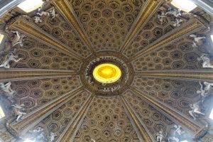 サンタンドレア・アル・クイリナーレ聖堂