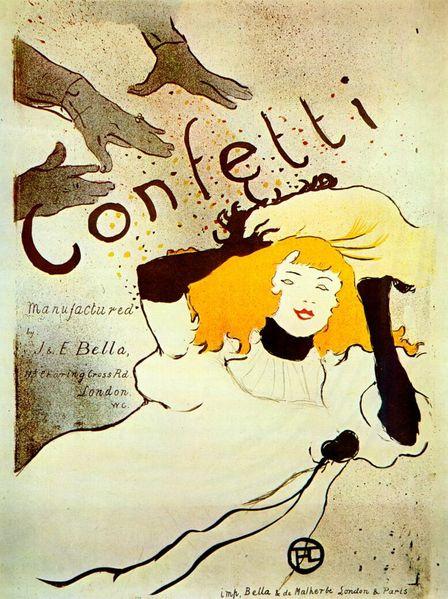 アンリ・ド・トゥールーズ=ロートレックの画像 p1_36