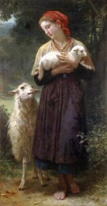 45-the_shepherdess_1873