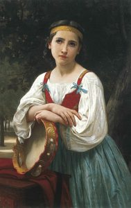 49-gypsy_girl_with_a_basque_drum
