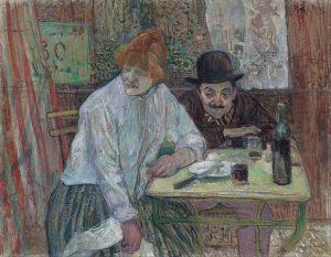619px-henri_de_toulouse-lautrec_-_at_the_cafe_la_mie_-_google_art_project