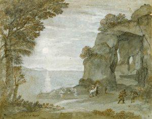 ペルセウスと珊瑚の起源