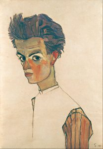 416px-egon_schiele_-_self-portrait_with_striped_shirt