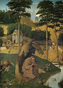 聖アントニウスの誘惑