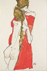 507px-egon_schiele_-_mother_and_daughter