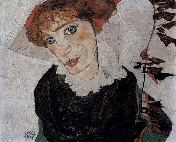 ヴァリーの肖像