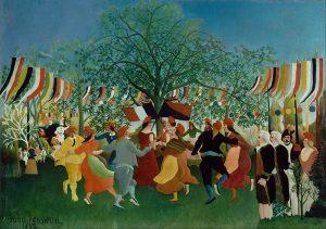 独立百年祭