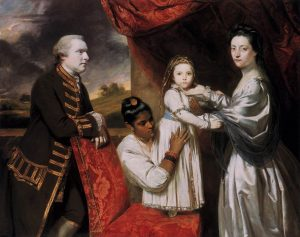 joshua_reynolds_-_george_clive_and_his_family_with_an_indian_maid_-_wga19338