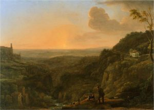 a_view_of_the_roman_campagna_from_tivoli_evening_1644-5_claude_gellee_called_le_lorrain