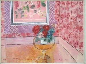 9679ddfdc0ebbab46d8122822f27d850-raoul-dufy-rose-oil
