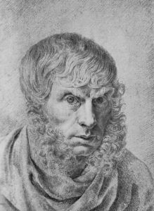 caspar_david_friedrich_self_portrait