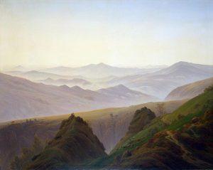 friedrich_caspar_david_-_morning_in_the_mountains