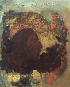 ポール・ゴーギャンの肖像