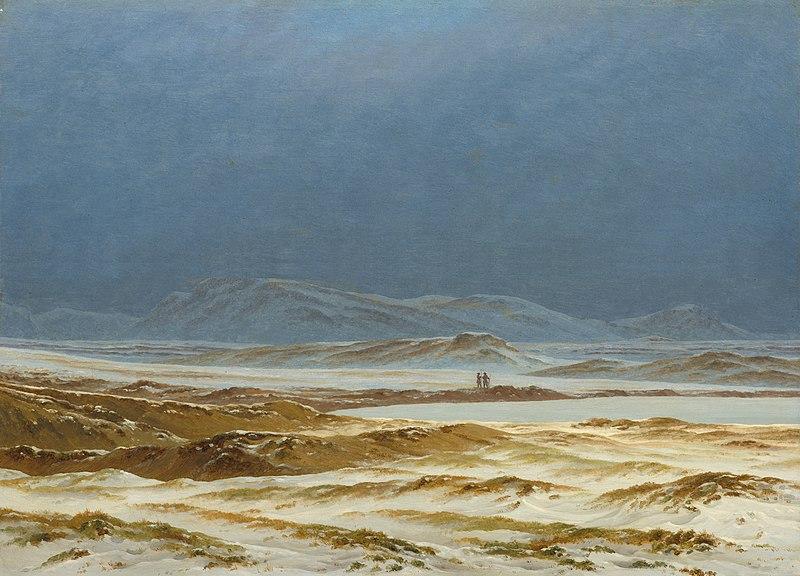 カスパー・ダーヴィト・フリードリヒの画像 p1_35