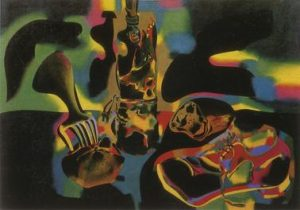 miro_still_life_with_old_shoe
