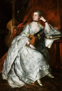 アン・フォードの肖像