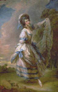 ジョヴァンナ・バチェッリの肖像