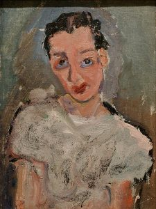 450px-young_women_in_a_white_blouse_chaim_soutine