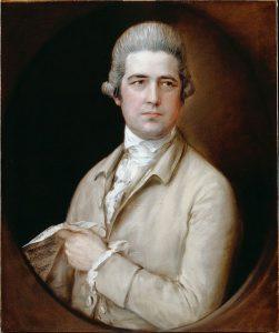 トーマス・リンリー・ジ・エルダー