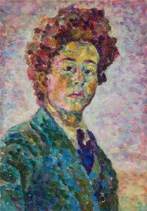 alberto-giacometti-self-portrait-1917