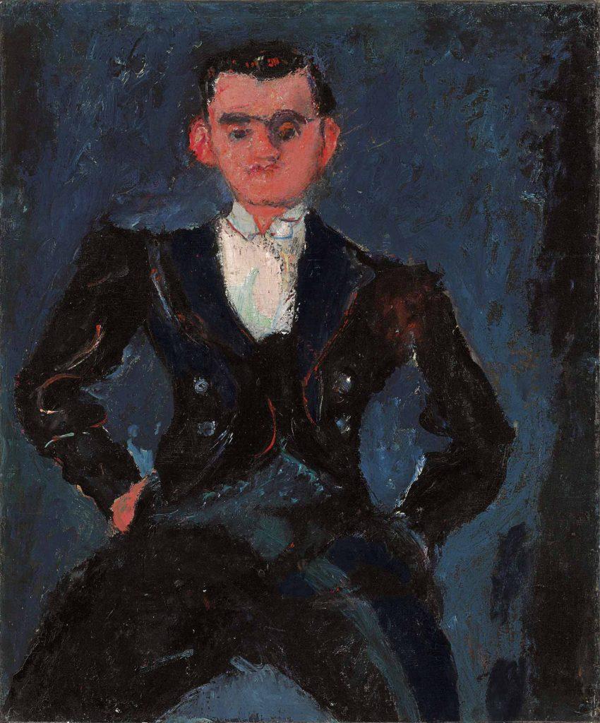 ルームサービス給仕人(1928年)