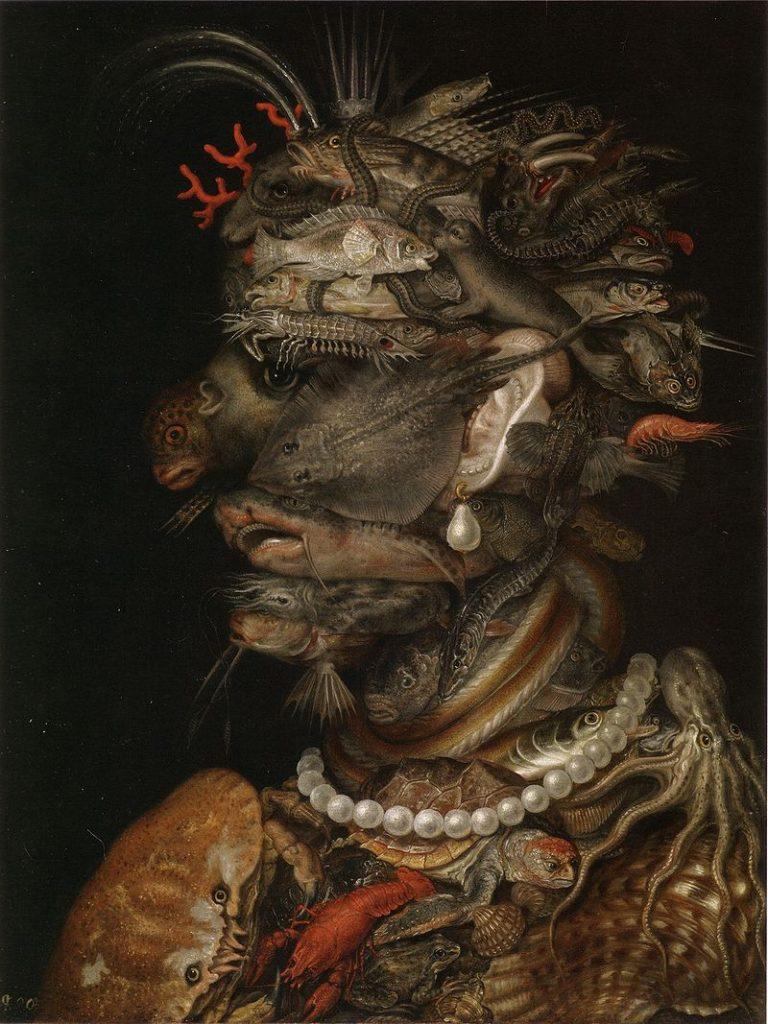 ジュゼッペ・アルチンボルドの画像 p1_30